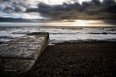 Stormy Brighton (ed027) Tags: ifttt 500px sky sea sunset beach stones sun clouds cloudscape ocean rain shadow wall dark shore wave seascape stone shadows sundown tide mood moody weather storm seaside seashore shoreline dusk beauty nature froth