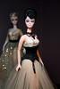 Silkstone Barbie (SeloJ Spa) Tags: joncopeland selojspa barbie barbiedoll ooakbarbie ooakrepaint repaint silkstone silkstonebarbie mattel fashiondoll