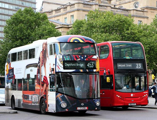 Go Ahead London General - LT298 - LTZ1298 - GiGi
