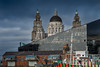 Liverpool Skyline (Jason Merrin 'Man With Camera') Tags: liverpool liverbuilding portofliverpool dock d4s nikon jason merrin