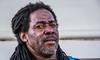 2017 - Regent Cruise - Grenada - Watching Me (Ted's photos - For Me & You) Tags: 2017 cropped grenada nikon nikond750 nikonfx regentcruise stgeorge's tedmcgrath tedsphotos vignetting face portrait nose lips beard head moustache
