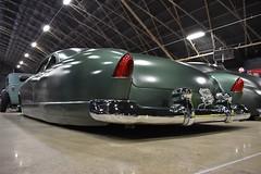 2018 Grand National Roadster Show (USautos98) Tags: 1951 kaiser traditionalhotrod streetrod kustom leadsled grandnationalroadstershow gnrs pomona california