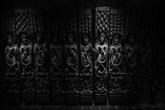 Buddha (wilsonchong888) Tags: leicam21mmf34superelmarmasph m10 leica nepal black white kathmandu monochrome