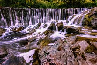 Arnera river LE