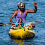 2017 - Regent Cruise - St. Lucia - Water Based Salesman thumbnail