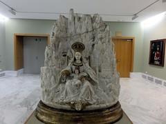 VALENCIA. MUSEO SAN PIO V. 01-2018. 9 (joseluisgildela) Tags: museos sanpiov esculturas valencia