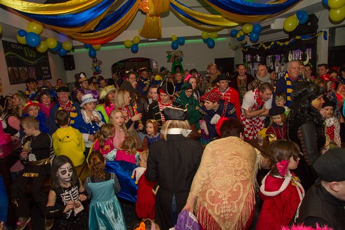 Kindercarnaval BAB023