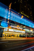 Chicago Theater Bus Trail (ulibelli) Tags: yellow night noche notte noite nacht nuit ночь 晚 ليل 夜 रात longexposure largaexposición lungaesposizione longueexposition exposiçãolonga langzeitbelichtung длительноевоздействие التعرضالطويل 長時間曝光 लंबेसमयप्रदर्शन 長時間露光 открытыйзатвор オープンシャッター खुलाशटर مصراعمفتوح 打开快门 voletouvert klappeöffnen aprirelotturatore abriroobturador