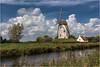 Damme.  DSC_2700 (leonhucorne) Tags: flandres damme canal nikon d750 fullframe flickrtravelaward