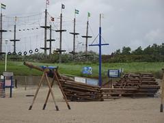Spielplatz Schiff (Oli-unterwegs) Tags: spielplatz schiff spielschiff schiffe schip playground sand strand meer wattenmeer wasser water nordsee norddeutschland insel norderney