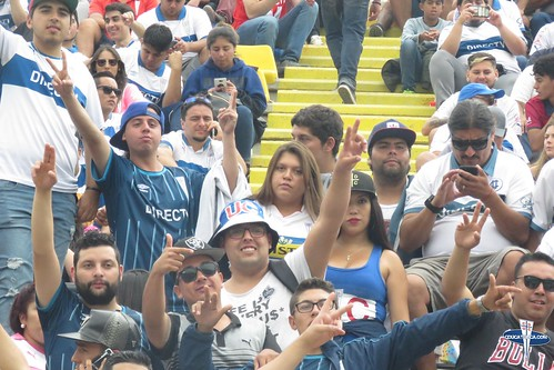 """Hinchas Everton vs CDUC • <a style=""""font-size:0.8em;"""" href=""""http://www.flickr.com/photos/131309751@N08/40324829901/"""" target=""""_blank"""">View on Flickr</a>"""