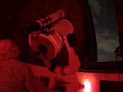 UA Observatory 49/365 (dains.photography) Tags: telescope observatory alabama 2018365