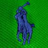 My little Pony (andtor) Tags: macromondays hmm rx100 polo stickerei ralphlauren pony embroidery