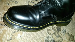 20170918_195648 (rugby#9) Tags: drmartens boots icon size 7 eyelets doc martens air wair airwair bouncing soles original hole lace docmartens dms cushion sole yellow stitching yellowstitching dr comfort cushioned wear feet dm 10hole black 1490 10 docs doctormarten shoe footwear boot indoor