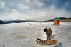 Gulmarg in Winter (pallab seth) Tags: winter landscape skiing kashmir snowboarding gulmarg adventuresports travel india nature