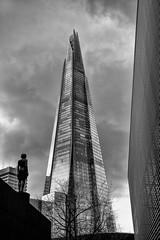 The Shard (K.L. Lee) Tags: shard building tallest london bridge