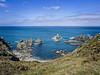 Acantilados de Loiba, Ortigueira (A Coruña) (Miguelanxo57) Tags: acantilado cantábrico naturaleza ortigueira acoruña galicia nwn