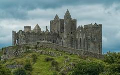 Rock of Cashel (bervaz) Tags: sony irlanda ireland a7sm2 a7sii azul blue verde green islaesmeralda