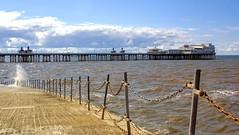 Blackpool Pier (MarkXray) Tags: blackpool canond30 pier