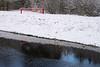 Tõkkepuu (Jaan Keinaste) Tags: pentax k3 pentaxk3 eesti estonia talv winter lumi snow värav tõkkepuu vesi water barrier