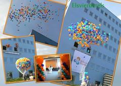 ballonoplaating