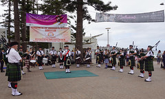 Manly Warringah Pipeband (Neil Pulling) Tags: manlywarringahpipeband manly warringah pipeband manlysydney australia newsouthwales sydney scottishaustralian pipes bagpies