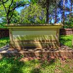 George Mason grave thumbnail