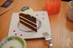 171201 JIYUGAOKA 8丁目 (sasoka_com) Tags: 韓國 咖啡店 jiyugaoka 카페 디저트