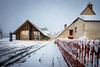 Chambord-neige-fev18-028-1700 (Diane de Guerny) Tags: chambord neige paysage snow castle château de architecture snowy cold history france loire hiver winter froid