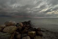 Wetter #2 (liebeslakritze) Tags: wetter bülck strand weihnachten ostsee weather balticsea christmas