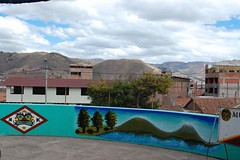 Peru Cusco Inta Rymi  (1626) (Beadmanhere) Tags: 2013peruelenaintiraymib peru cusco inti raymi quechua festival