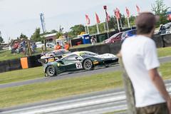 British GT Championship Snetterton 2017 - Spirit Of Race SA (Sacha Alleyne) Tags: britishgtchampionship pirelli motorsport racing 2017 race car circuit track ferrari 488 gt3