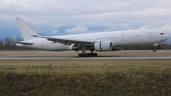 N777UK (Breitling Jet Team) Tags: n777uk access industries euroairport bsl mlh basel flughafen lfsb