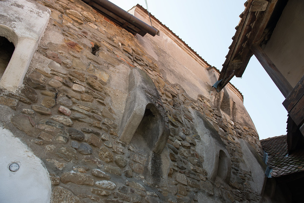 фото: Wall and roof