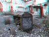 Abandoned village on Sardinia 3D photo anaglyph (Stereomania) Tags: sardagena sarda sardinia sardinie italy italia abandoned 2017 stereo stereophoto stereoscopic stereophotography