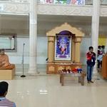 20171206 - Swamiji visit (4)