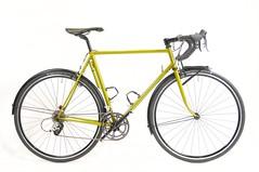 Lightweight 700c randonneur (Chapman Cycles) Tags:
