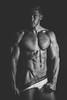 Studio Filipe (novembre 2017) (Vision Factory) Tags: blackandwhite physique noiretblanc man bw nb muscle male masculin gymnastic sport fitness bodybuilding studio homme underwear