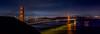 conzelman road panorama (pbo31) Tags: bayarea california nikon d810 color night dark black reflection bay water boury pbo31 winter january 2018 over view goldengatebridge 101 bridge skyline sanfrancisco marincounty goldengatenationalrecreationarea panorama stitched large panoramic northbay sky lightstream silhouette traffic motion