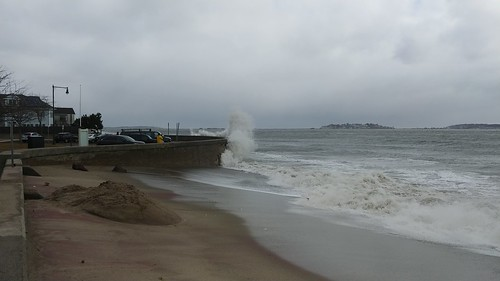 """Revere Beach - Photo By Gary Zappelli • <a style=""""font-size:0.8em;"""" href=""""http://www.flickr.com/photos/97803833@N04/25739941247/"""" target=""""_blank"""">View on Flickr</a>"""