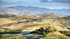 Podere Belvedere @ Val d'Orcia (elmarfis) Tags: belvedere tuscany toscana