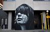 streetart amsterdam (wojofoto) Tags: amsterdam nederland holland streetart wojofoto wolfgangjosten graffiti nils blackandwhite zwartwit monochrome schwarzundweiss