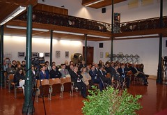 Sessão de Apresentação Pública Apoios Fundação do Desporto | Santa Casa da Misericórdia de Lisboa