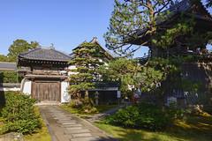 Japan 2017 Autumn_522 (wallacefsk) Tags: chionji japan kyoto miyazu monju temple 京都 宮津 文珠 日本 智恩寺 關西 miyazushi kyōtofu jp