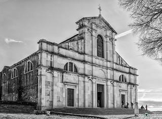 Sant'Eufemia - Rovigno