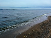 Финский залив (ohuehho) Tags: залив песок пляж мост петербург волны тучи облака