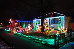 "Guess It's Not (jimgspokane) Tags: christmas christmaslights christmasdecorations spokanewashingtonstate otw ""nikonflickraward"""