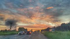 Araucária, manhã de 25/01/2018 (HDR) (clodo.lima) Tags: sunrise nascerdosol hdr s7edge g935f beleza beautiful