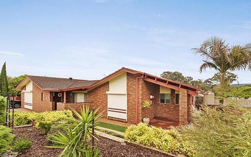 1 Mitta Gr, Lavington NSW