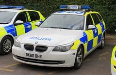 Chehsire Police BMW 530d Touring Roads Policing Unit Traffic Car (PFB-999) Tags: cheshire police constabulary bmw 530d 5series touring estate roads policing unit rpu traffic car vehicle anpr interceptor lightbar grilles fendoffs leds dk60bhe